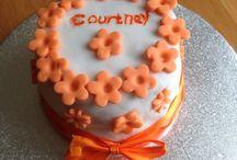 My cakes / Cakes I made