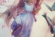 Fairies / Pretty fairies