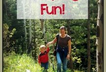 Family Fun and Projects / Camping, crafts, DIY, roadtrips, fun things to do. / by Common Sense Homesteading