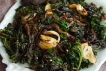 Awesome Greens Recipes