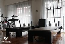 Galería de Imágenes de Nexo Pilates