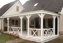 verandas and decking