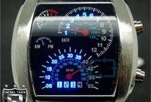 diesel klokker