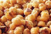 Chickpeas Garbanzo Beans