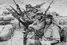 SAS Desert GRP