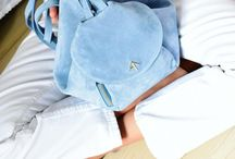Trend Alert : Bag Pack