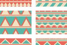 Patternd