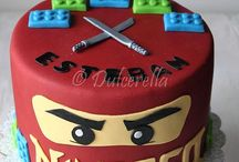 Angry birds Birthday / Anniversaire 4 ans Kenzo