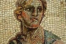 Rooma mosaiikki