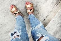 Birkenstock trend / Shoes