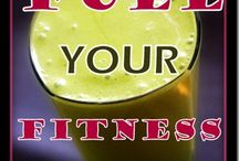 Fitness - nutrition