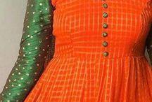 Reuse of saree