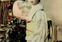 Japan,kimono,geisha,Korea,china
