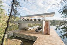 Boathhouse