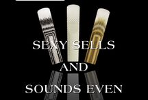 NAMM 2016 / Please join us at NAMM 2016 in hall D, booth #2930.  We send huge thanks to the many wonderful professional artist endorsers joining us this year in Anaheim.  Fiberreeds are the wonderful synergy of nature's perfection and Harry's genius. The results in the best synthetic reeds in the world; Better than Cane and Best of Brand. www.fiberreed.com
