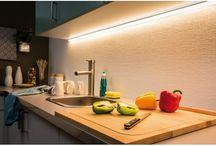 Keukenverlichting / Keukenverlichting