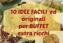 cucina BUFFET