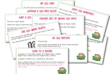 100th Day of School / by Heather Bregler