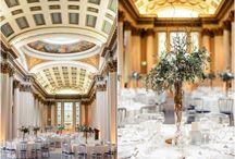 Wedding locations in Edinburgh
