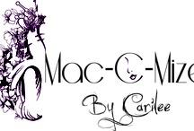 Mac-C-Mize / love art, live creatively