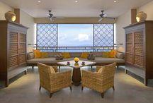The Regent, Bali / Warisan Custom Work with BLINK & HBA design @ The Regent Bali,