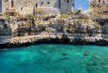 Puglia 2017 / Dream trip