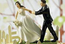 Wedding Details / by Mark Higgins