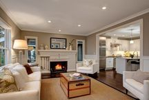 Home Staging and Decor' / Home staging services for homeowners and real estate agents.