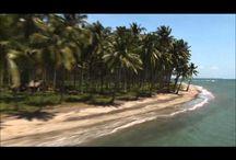 Let´s travel around the world, videos - viajemos alrededor del mundo / know the world through video footage, also a way to travel