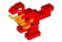 Lego ötletek