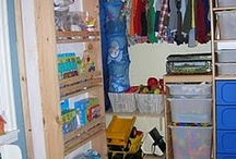 Home/School Organization (and Life too)