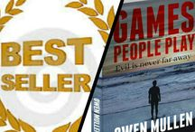 BESTSELLERS / #1 Private Detectives #1 Hot New Releases