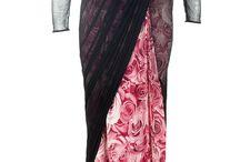 saree ad blouses