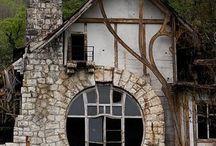 Domy marzeń / Zachwycająca architektura, niezwykłe miejsca na świecie