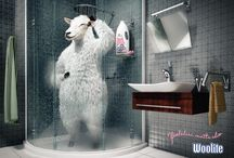 ads / by Marti Naa