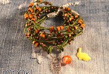 Fairy Bracelets / Handmade bracelets