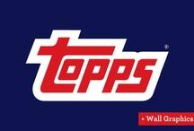 WALLS 360 x Topps