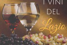 I vini del Lazio
