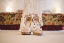 Zapatos / Os enseñamos los zapatos que más acorde vayan con tu vestido.
