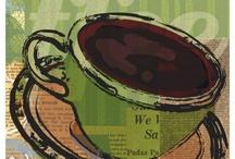 Coffee & Tea Art