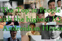 Top 10 People