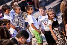 """Spoleto56 - Premio """"Il Festival siamo Noi""""  / Premio """"Il Festival siamo Noi"""" - i giovani e gli omaggi di Trudi, domenica 7 luglio 2013, al Teatro Romano di Spoleto."""