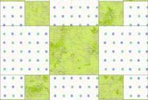 Patchwork - blocs