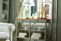Desideri Collection Ambiance 7 / The living room shines under a new light