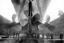 Ships etc
