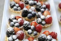 Torten und Cupcakes