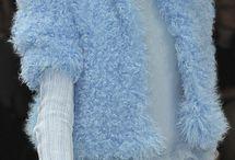 kék öltözékek őszre és télre