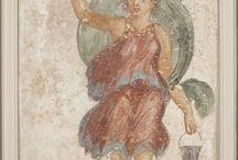 RE in Pompeii / RE in Pompeii