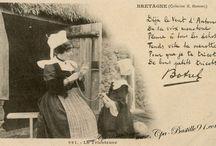 tricoter des chaussettes 5 cartes postales tricot knitting postcarts / cartes postales sur le thème du tridot