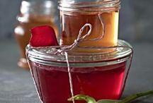 Marmeladenträume / Marmeladenrezepte für das ganze Jahr